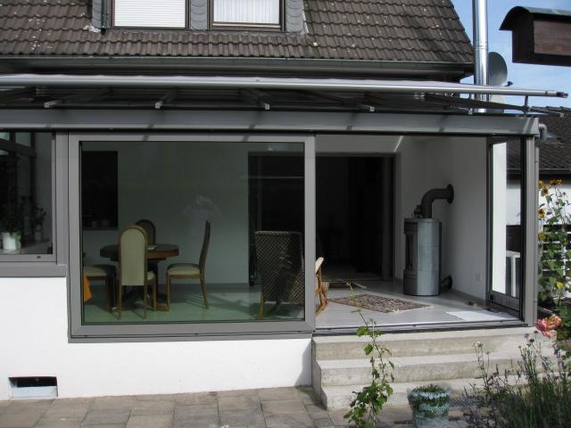 Relativ Wintergarten - Ratgeber, Beispiele und Preise PB82